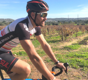 Cycling across the Algarve with Bikesul
