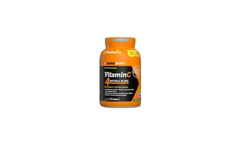 NamedSport Vitamin C