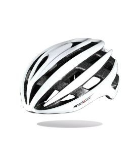 Suomy Vortex White Helmet