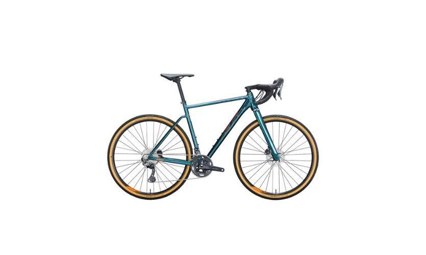 Ktm X-Strada 710 2021 Bike