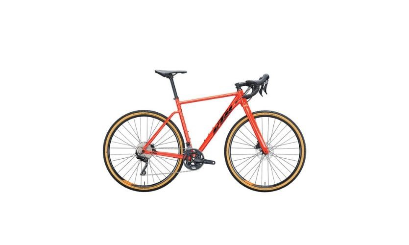 Ktm X-Strada 720 2021 Bike