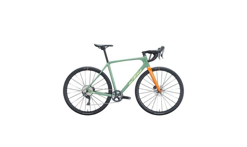 Bicicleta Ktm X-Strada Master 2021